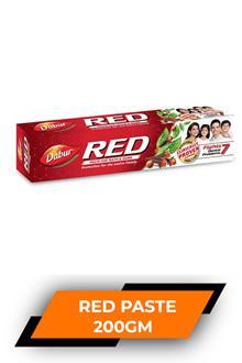 Dabur Red Toothpaste 200gm