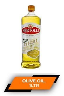 Bertolli Olive Oil 1ltr
