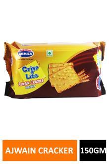 Cremica Ajwain Cracker 150gm