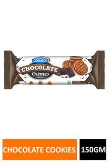 Cremica Chocolate Cookies 150gm