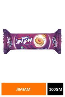 Britania Jimjam 100gm