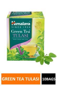 Himalaya Green Tea Tulsi 10bags
