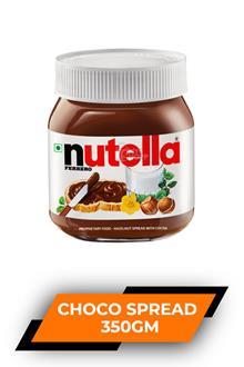 Nutella Choco Spread 350gm