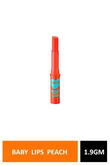 Maybelline Baby Lips Vivid Peach 1.9gm