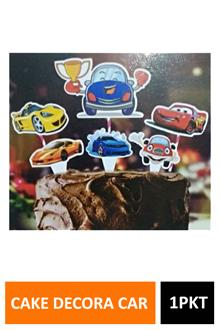 Sig Cake Decora Car Dt 2148