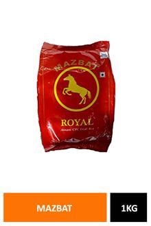 Mazbat Royal Tea 1kg