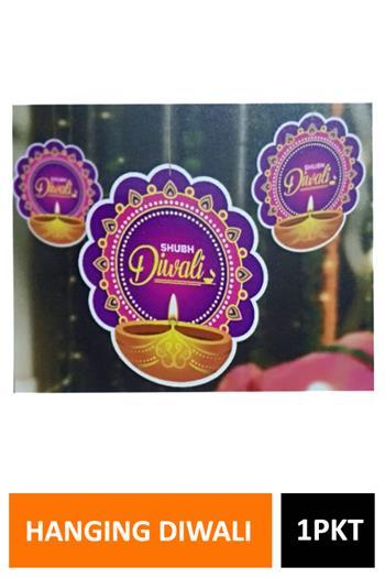 Sig Deco Hanging Diwali Hg3110