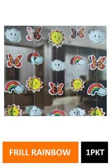 Sig Frill Rainbow Hg3215