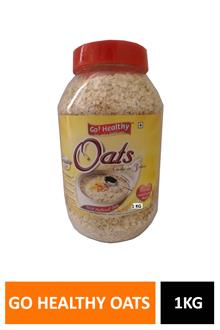 Go Healthy Oats 1kg