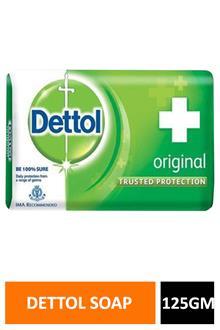Dettol Original Soap 125gm