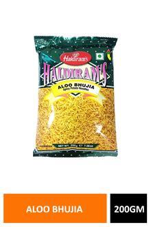 Haldiram Aloo Bhujia 200gm + 20gm