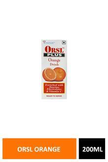 Orsl Plus Orange 200ml