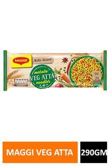 Maggi Veg Atta Noodles 290gm