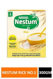 Nestum 1 Rice 300gm