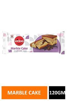 Winkies Marble Cake 120gm