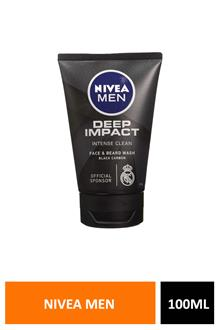 Nivea Men Deep Impact Fw 100ml