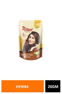 Pushp Henna Rr 20gm