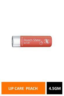 Himalaya Lip Care Peach 4.5gm