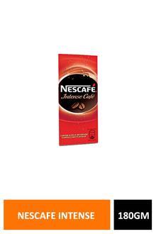Nescafe Intense 180ml