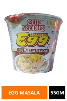 Nissin Cup Egg Masala Noodles 55g