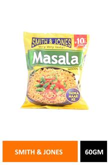 Smith & Jones Masala Noodles 60gm