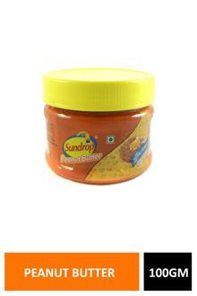 Sundrop Peanut Butter Creamy 100gm