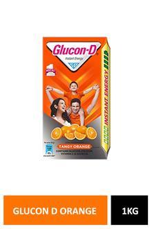 GlucoN-D Orange 1kg