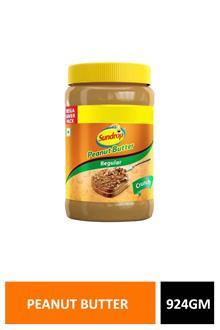 Sundrop Peanut Butter 924gm