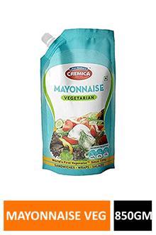 Cremica Veg Mayonnaise Lite 850gm