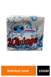 Wintage Soap 135gm