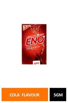 Eno Cola Flavour 5gm