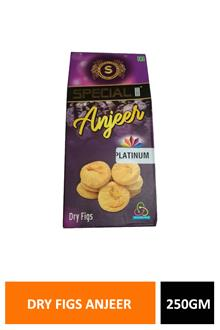 Dry Figs (anjeer) 250gm