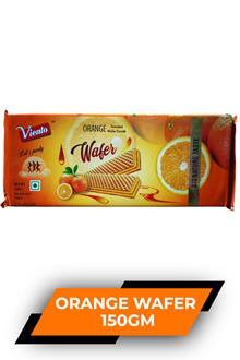 Viento Orange Wafer 150gm