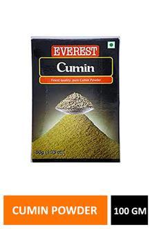 Everest Cumin Powder 100gm