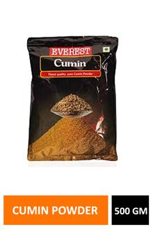 Everest Cumin Powder 500gm