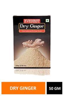 Everest Dry Ginger Powder 50gm
