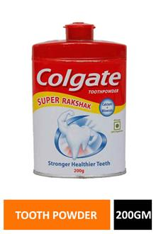 Colgate Tooth Powder 200gm