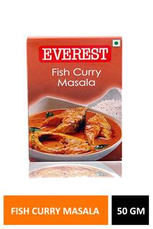 Everest Fish Curry Masala 50gm
