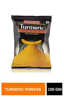 Everest Turmeric Powder 100gm