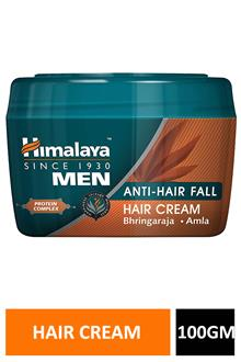 Himalaya Men Ahf Hair Cream 100gm