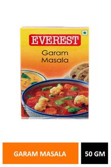 Everest Garam Masala 50gm