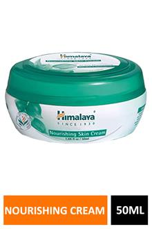 Himalaya Nourishing Cream 50ml
