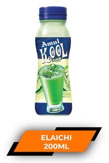 Amul Kool Elaichi 200ml