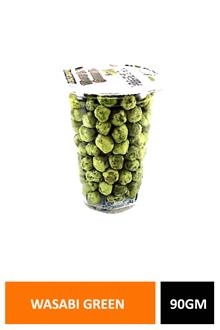Tg Wasabi Green Peas 90gm