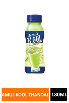 Amul Kool Thandai 180ml