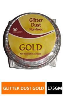 Blossom Glitter Dust Gold 175gm