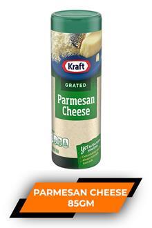 Kraft Parmesan Cheese 85gm