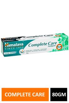 Himalaya C M Toothpaste 80gm