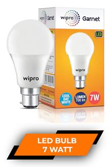 Wipro Led Bulb 7w