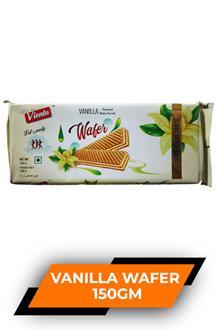 Viento Vanilla Wafer 150gm